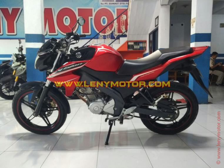 Sorum Motor Bekas Yamaha Vixion Ks Tahun 2013 Warna Merah Harga Nego Dan Bergaransi